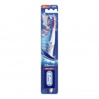 Oral-B 3D White Pro-Flex Toothbrush