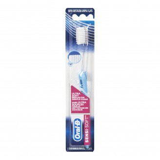 Oral-B Sensi-Soft Toothbrush