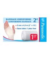 Paramedic Conforming Bandage 2 Inch