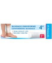 Paramedic Conforming Bandage 4 Inch