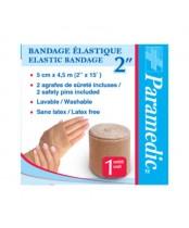 Paramedic Elastic Bandage 2 Inch