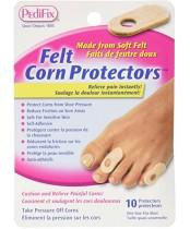 PediFix Felt Corn Protectors
