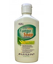 Pedifix TeaTree Ultimates Funga Soap Cleansing Wash