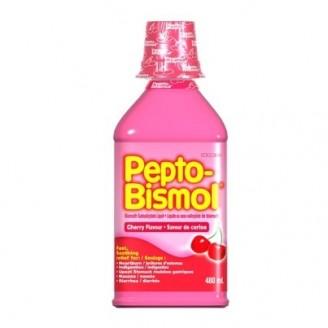 Pepto Bismol Liquid