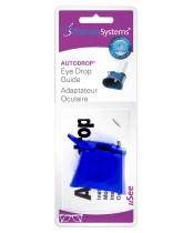 PharmaSystems uSee Autodrop Eye Drop Guide