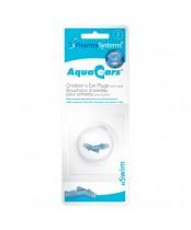 PharmaSystems uSwim AquaEar Children's Ear Plugs