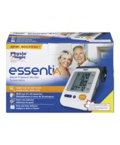 Physio Logic essentiA Blood Pressure Monitor