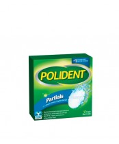 Polident for Partials Denture Cleanser