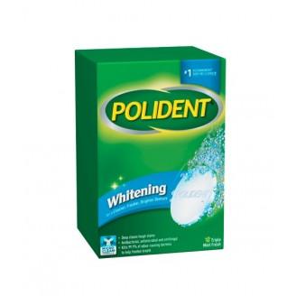 Polident Whitening Denture Cleanser