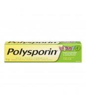 Polysporin Kids Heal-Fast Formula Antibiotic Cream