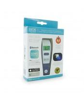 Precision Temp Digital Ear Thermometer