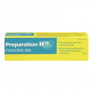 Preparation H PE Cooling Gel