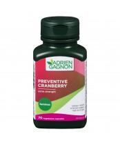 Preventative Cranberry Extra Strength