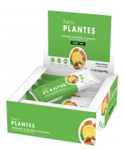 ProtiLife Plant-Based Citrus and Almond Butter Bar