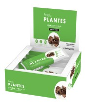 ProtiLife Plant-Based Double Chocolate Bar