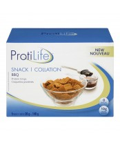 ProtiLife Protein Crisps Snack