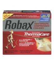 Robax Lower Neck & Should HeatWraps
