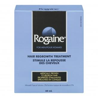 Rogaine Hair Regrowth Treatment for Men