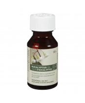 Rougier Eucalyptus Oil