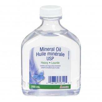 Rougier Mineral Oil - Heavy 250 mL
