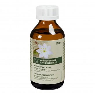 Rougier Oil of Wintergreen