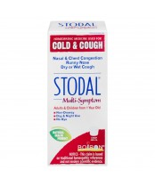 Stodal Cold & Cough