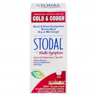 Stodal Cold & Cough