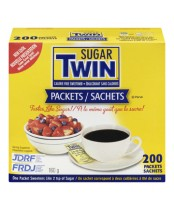 Sugar Twin Original Packets