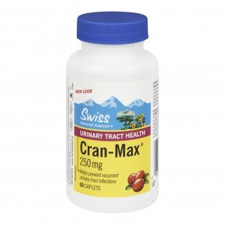 Swiss Natural Sources Cran-Max
