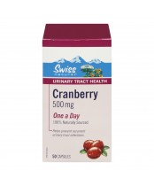 Swiss Natural Sources Cranberry One A Day
