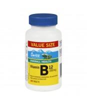Swiss Natural Sources Vitamin B12