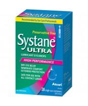 Systane Ultra Uni- Dose Preservative Free