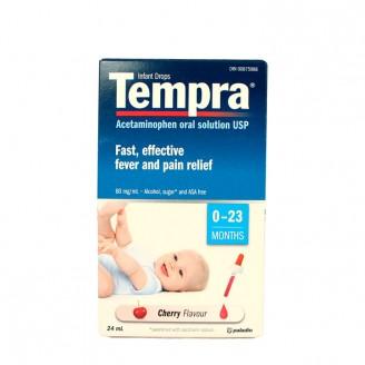 Tempra Infant Drops