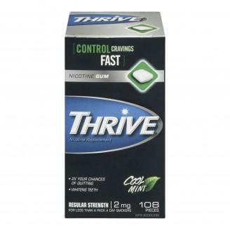 Thrive Nicotine Gum