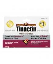 Tinactin Athlete's Foot Anti-Fungal Cream
