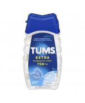 Tums Extra Strength
