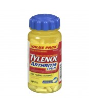 Tylenol Arthritis Pain Easy Open Bottle
