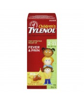 Tylenol Children's  Liquid