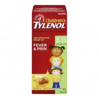 Tylenol Children's  Liquid