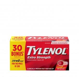 Tylenol Extra Strength Pain Relief