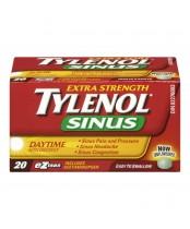 Tylenol Extra Strength Sinus Daytime