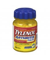 Tylenol Fast and Long Lasting Arthritis Pain Relief Caplets
