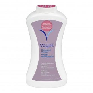 Vagisil Deodorant Powder