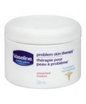 Vaseline Problem Skin Therapy Creamy Petroleum Jelly