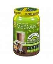 Vegan Pure Chocolate Nutritional Shake