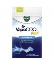 Vicks VapoCOOL Max Drops - WinterFrost