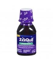 Vicks ZzzQuil Nighttime Sleep Aid Liquid