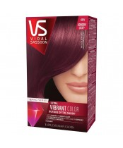 Vidal Sassoon Pro Series Ultra Vibrant Color 4RV London Luxe