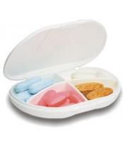VitaCarry Pocket Size Pill Box