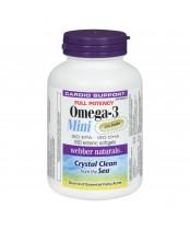 Webber Naturals Omega-3 Mini